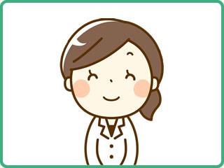獣医師 安中 恵子